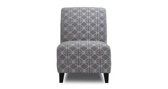 Zania Patroon Accent fauteuil