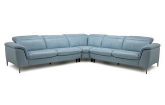 Option C 3 Corner 3 Sofa