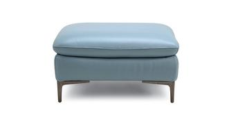 Zannoni Rectangular Footstool
