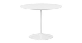 Zannos Round Fixed Top Table