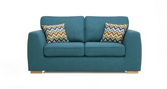 Zapp 2 Seater Sofa