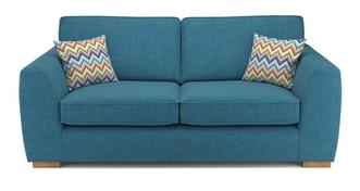 Zapp 3 Seater Sofa