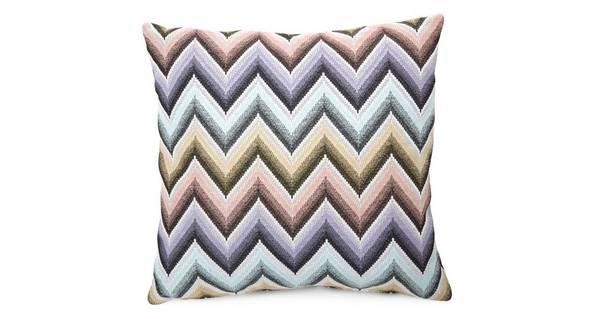 Zapp Pattern Scatter Cushion