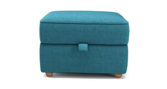 Zapp Storage Footstool