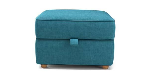 Zapp Storage Footstool