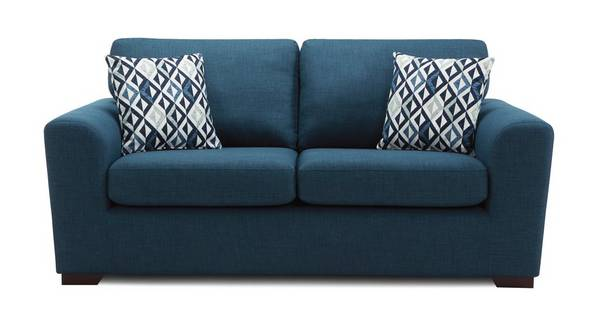 Zeb: 3 Seater Sofa