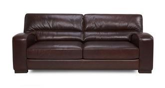 Zenith 3 Seater Sofa