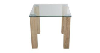 Zenn Lamp Table