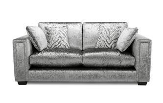 Formal Back 3 Seater Sofa