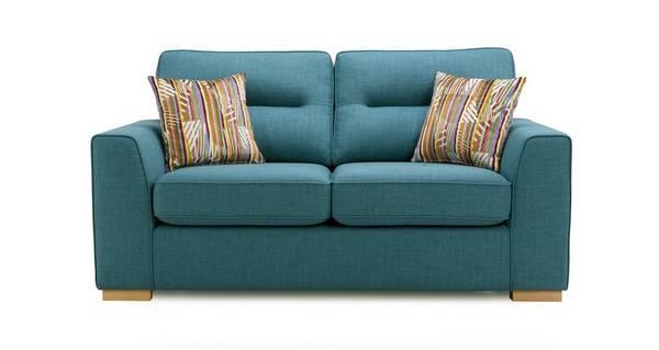 Zest 2 Seater Sofa