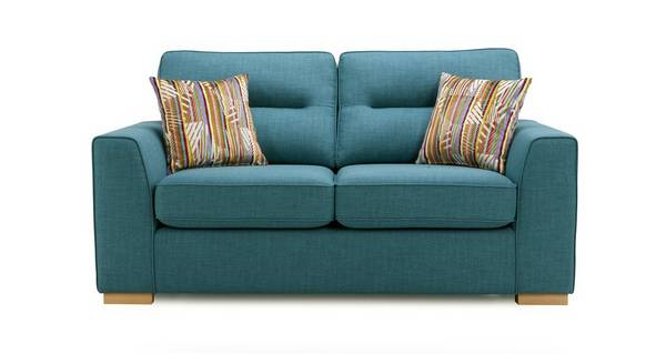 Zest 2 Seater Sofa Bed