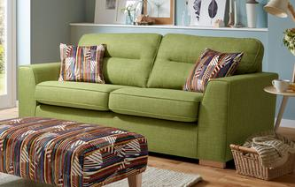 Zest 2 Seater Sofa Bed Revive