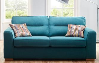 Zest 3 Seater Sofa Revive