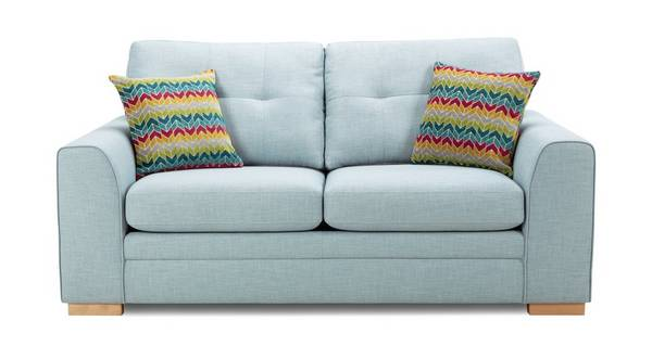 Zeta: Large 2 Seater Sofa