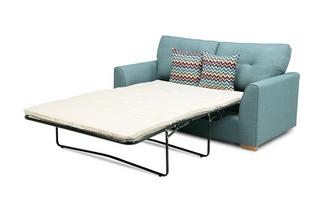 Large 2 Seater Standard Sofa Bed
