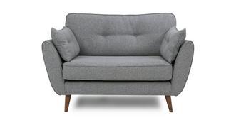 Zinc Knuffel fauteuil
