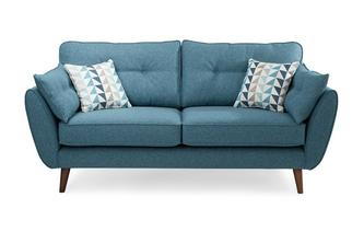 Fabric Sofas That Are Perfect For Your Home Blues Dfs