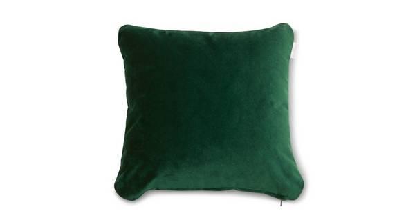 Zinc Velvet Scatter Cushion