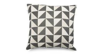 Zinc Scatter Cushion