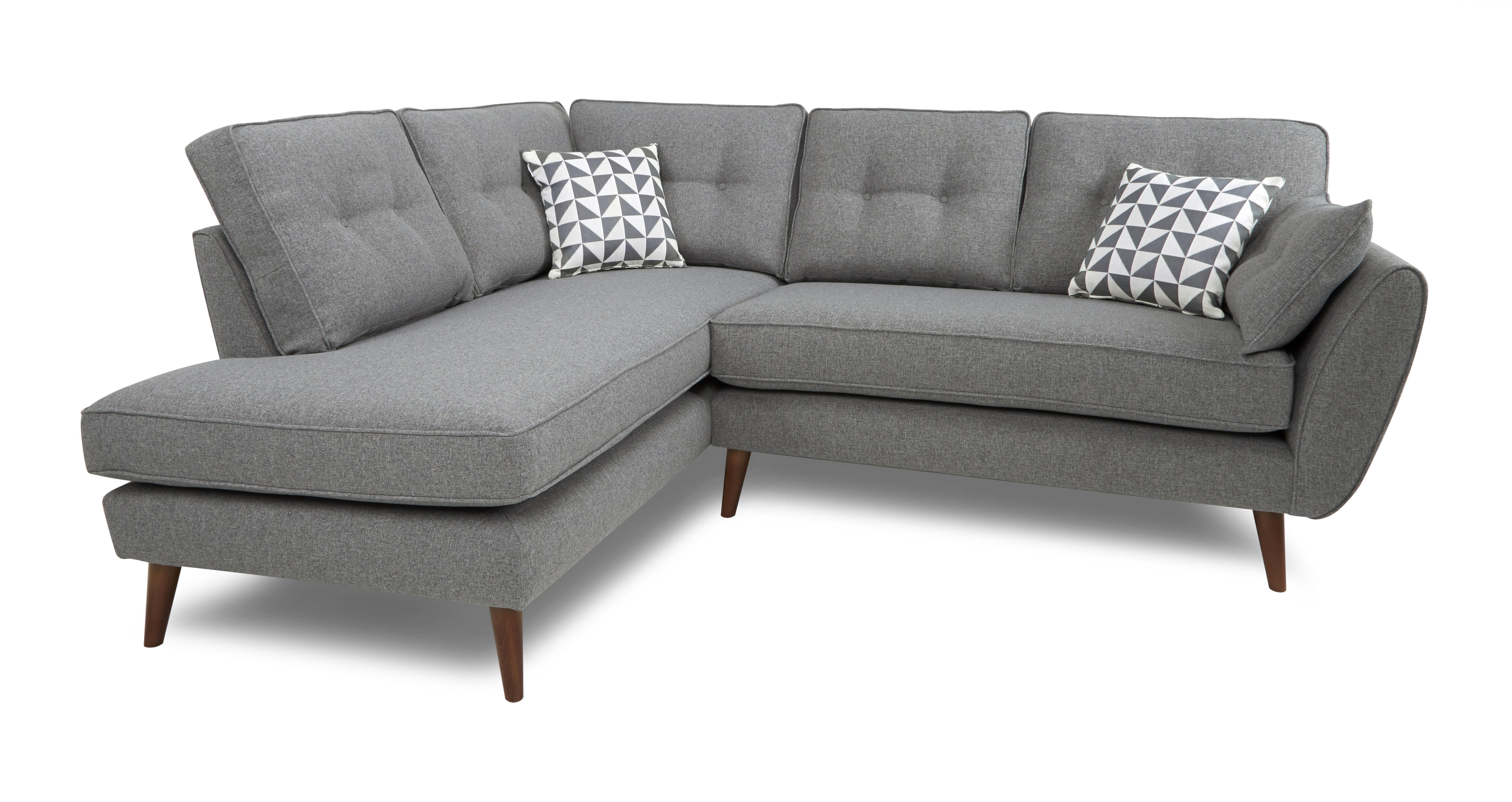 Zinc 4 Seater Sofa Dfs Savae Org