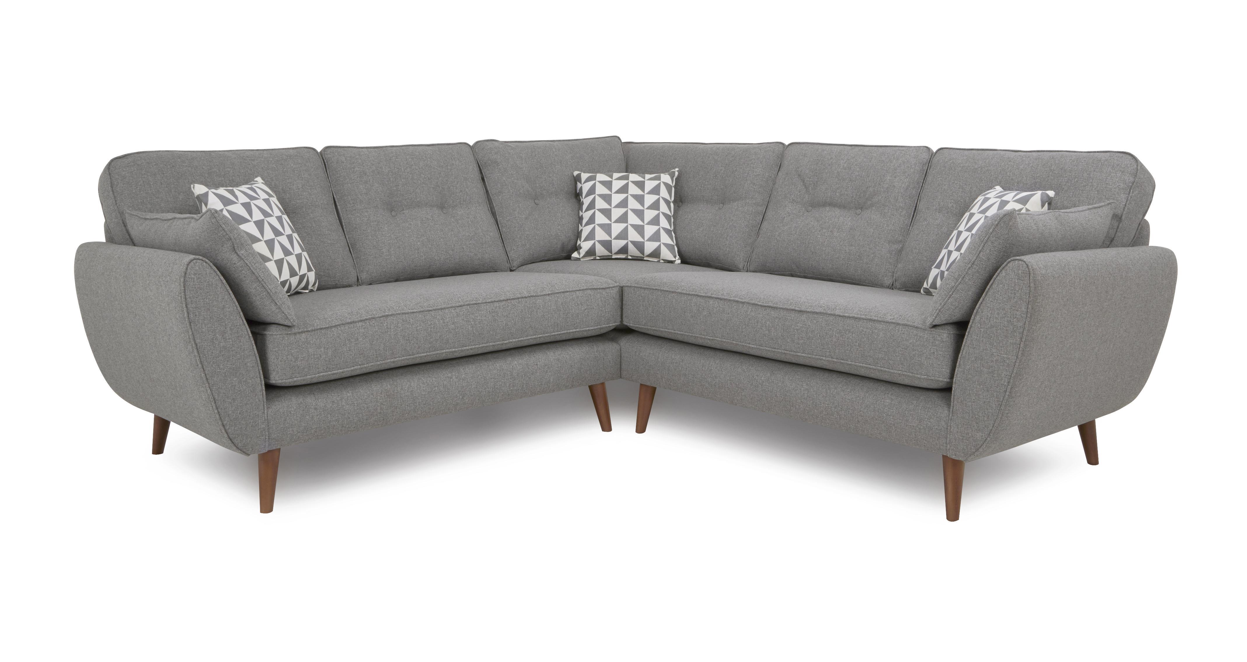 sofa dfs zinc. Black Bedroom Furniture Sets. Home Design Ideas