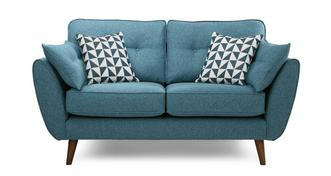 Zinc Express 2 Seater Sofa