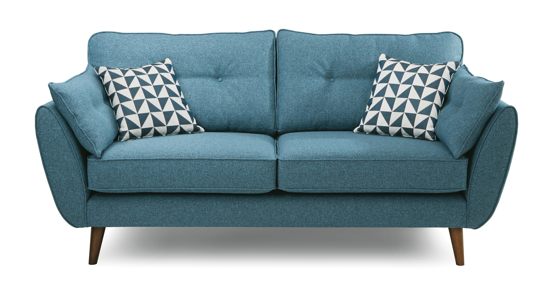 Zinc Sofa Review
