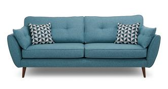 Zinc Express 4 Seater Sofa