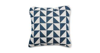 Zinc Express Pattern Scatter Cushion