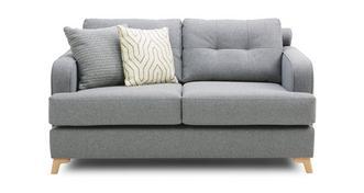 Zircon 2 Seater Sofa