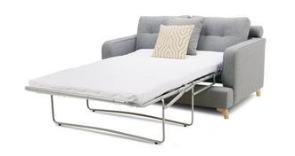 Zircon 2 Seater Supreme Sofa Bed