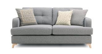 Zircon 3 Seater Sofa