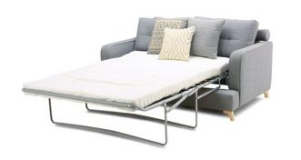 Zircon 3 Seater Supreme Sofa Bed