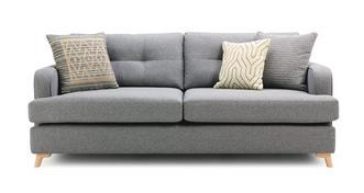 Zircon 4 Seater Sofa