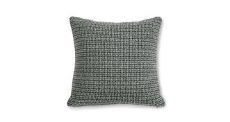 Zircon Weave Large Scatter Cushion