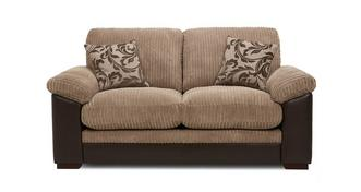 Zodiac 2 Seater Formal Back Sofa