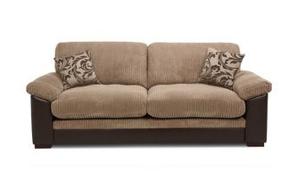4 Seater Formal Back Sofa Inception