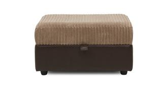 Zodiac Storage Footstool