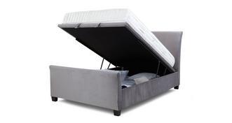 Zola King Size (5 ft) Bedframe