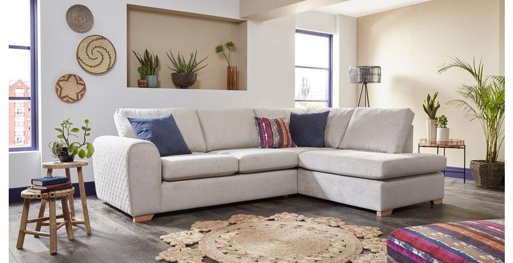 Угловой диван Zouk