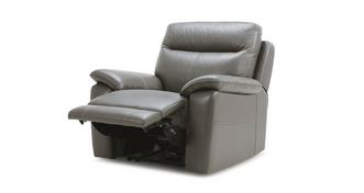 Zuco Manual Recliner Chair