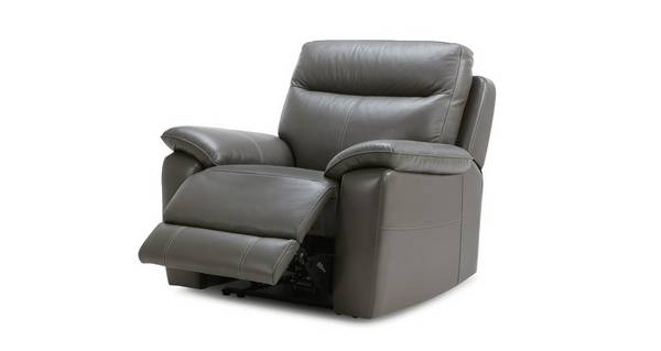 Zuco Electric Recliner Chair
