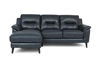 Left Hand Facing 3 Seat Chaise