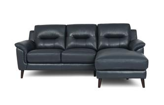 Right Hand Facing 3 Seat Chaise
