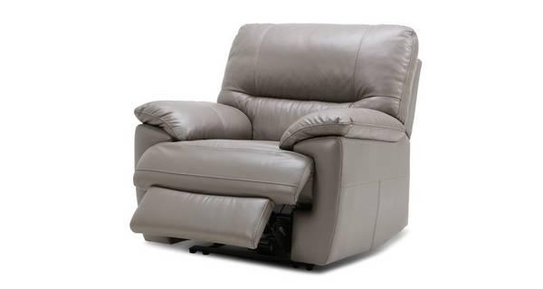 Zulu Manual Recliner Chair