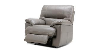 Zulu Elektrische recliner fauteuil