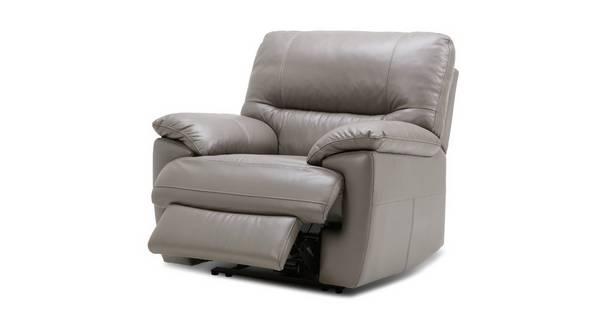 Zulu Electric Recliner Chair