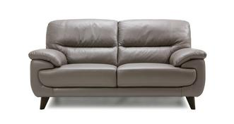Zulu 2 Seater Sofa