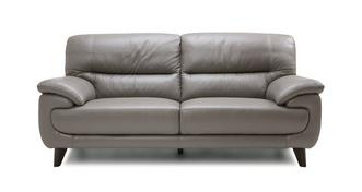 Zulu 3 Seater Sofa