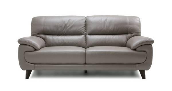 Zulu 3 Seater Sofa